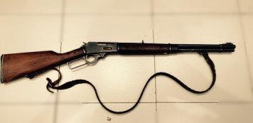 oferta segunda mano rifle marlin 30-30 - Cazman armas