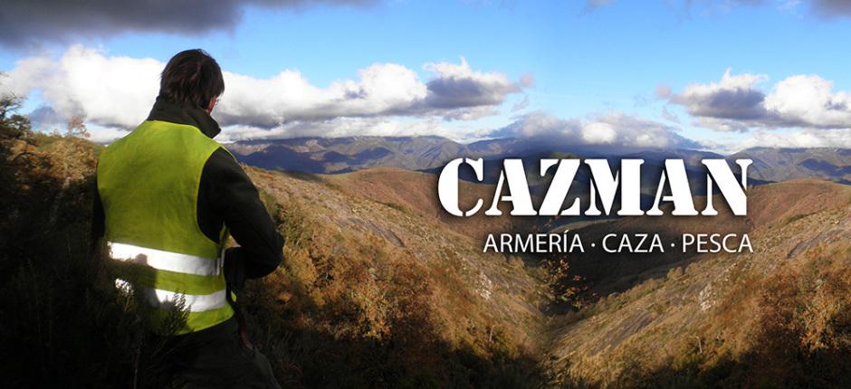 cazman armeria caza y pesca torrelavega cantabria