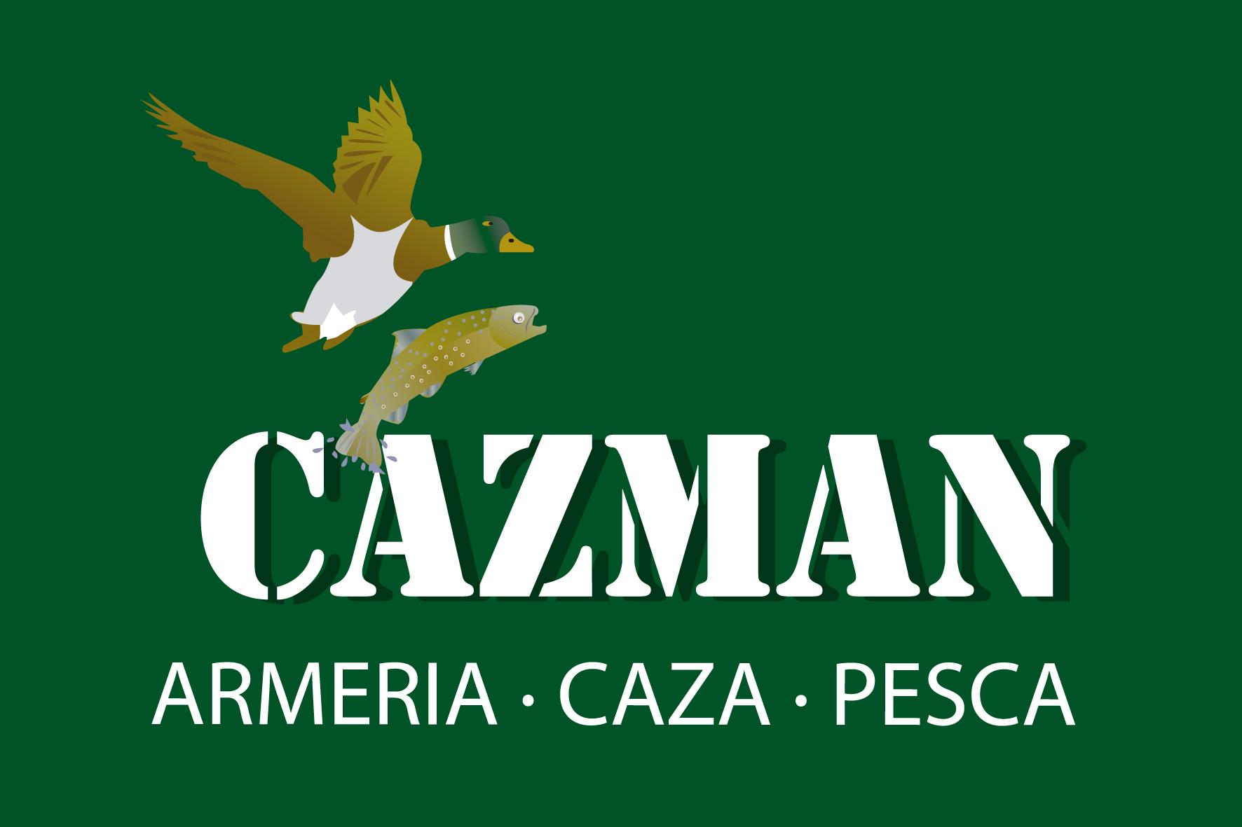 cazman, armeria cantabria, pesca de rio, armas, ofertas